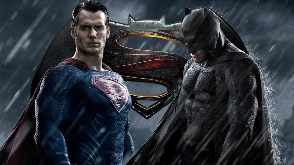 batman vs superman release date