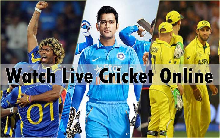 cricket live streaming links