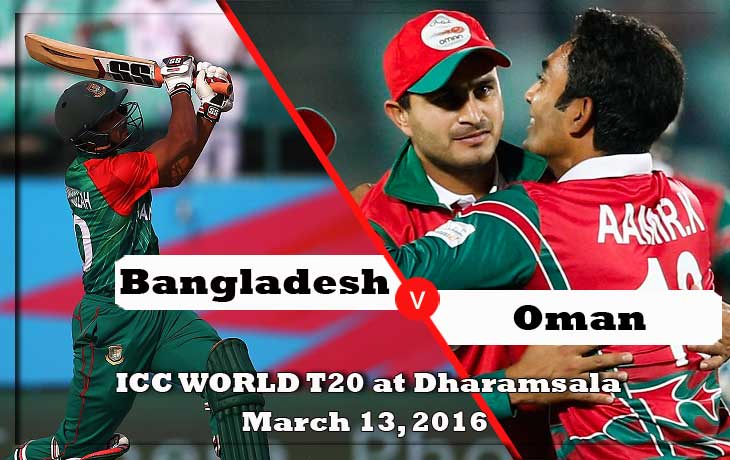 bangladesh vs oman