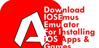 iOSEmus Download & Install
