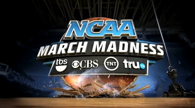 NCAA March Madness Bracket Dates 2016