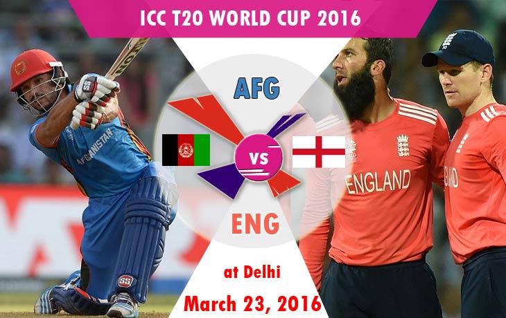 afghanistan vs england