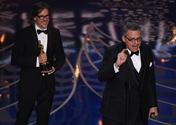 best adapted screenplay oscar the big short