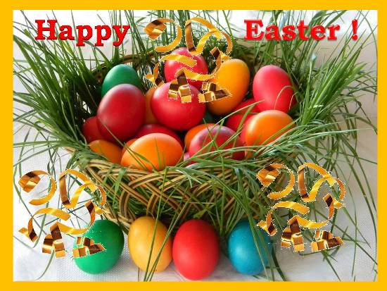 Happy easter 2016 messages quotes images sms greetings happy easter 2016 m4hsunfo