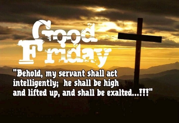 happy good friday best quotes