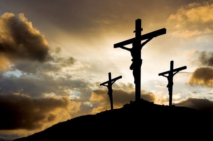 happy good friday image