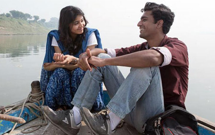 Best Hindi Film 2015 national Award 2016 Winner masaan
