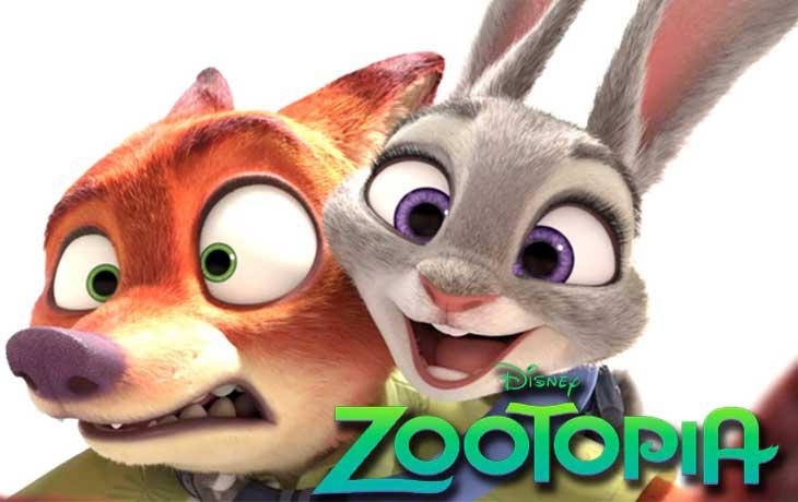 zootopia 2016 movie review