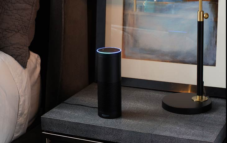 Amazon Echo Introduced Google Calendar