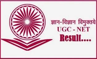 UGC NET Result 2015 Download