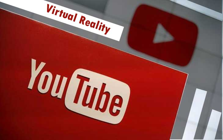 YouTube VR Livestream