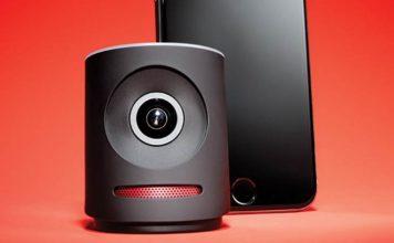 Live Streaming Video Camera