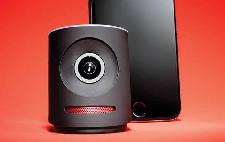 The Live Streaming Video Camera will be Released on This Week