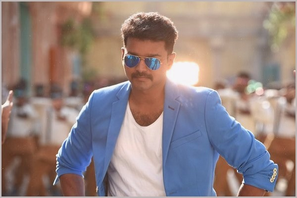 theri movie review