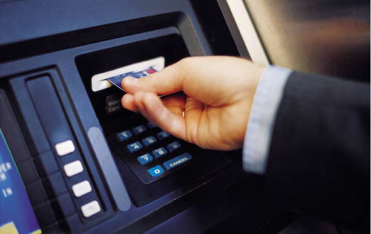 ATM upgrades in India by September 2017
