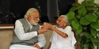 Modi second-most liked world leader on Facebook