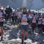 Mount Everest Marathon Images
