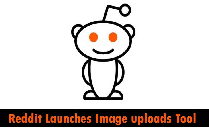 Reddit Image Upload Tool