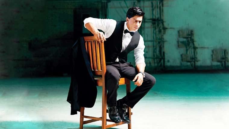 Shah Rukh Khan and Aanand Rai Film to have VFX like Hobbit