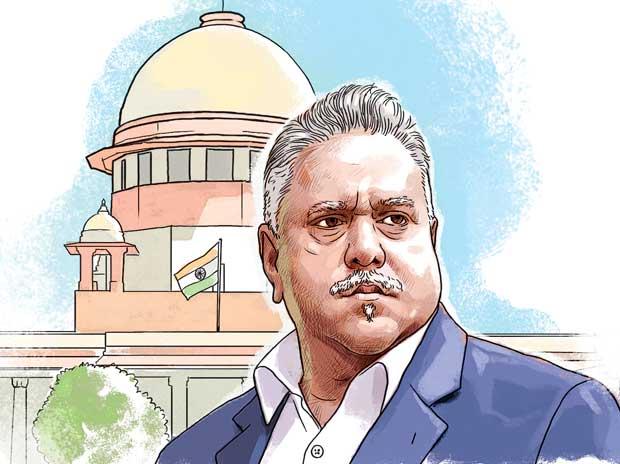 Vijay Mallya resigns