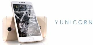 Yu-Yunicorn-launch and Specifications