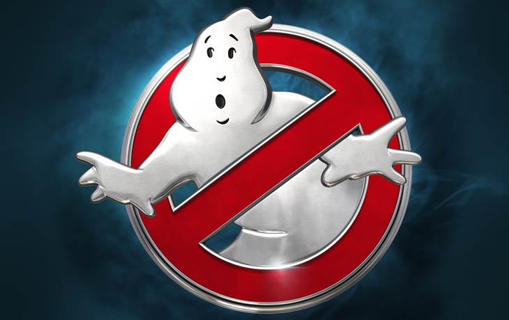Ghostbusters 2016 Movie Preview