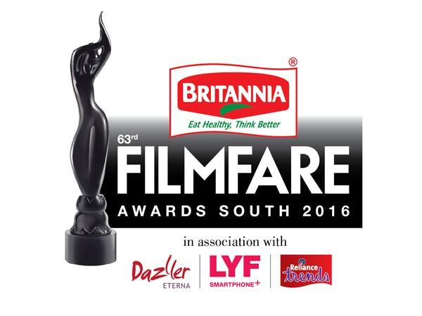 63rd Tamil Filmfare Awards Nominations Announced
