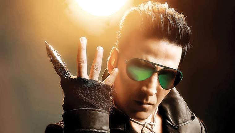 Akshay Kumar Next Film
