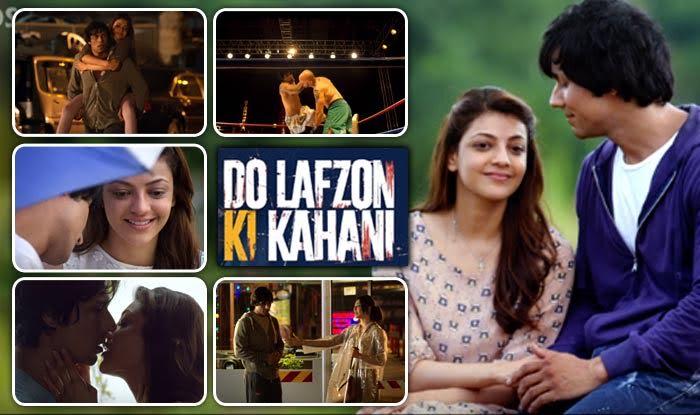 Do Lafzon Ki Kahani Movie Review, Rating, Story and Audience Response