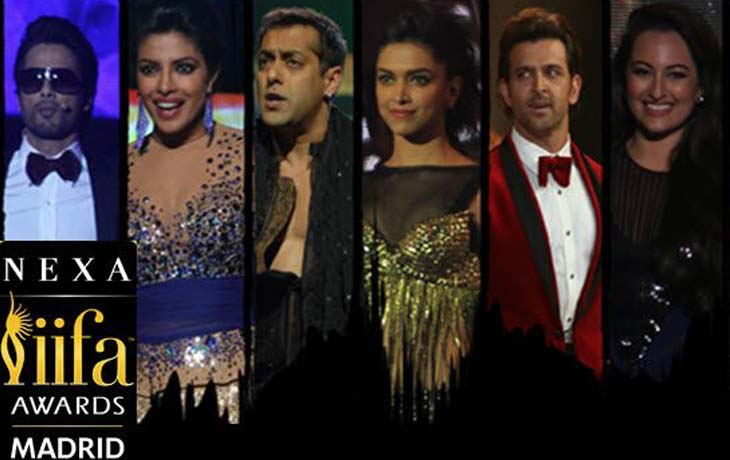 IIFA Awards Madrid 2016 Nominees, Winners List & Full Show Live