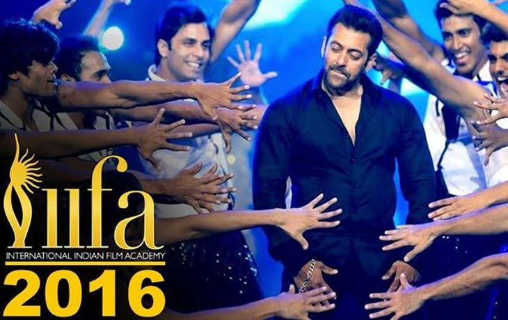 IIFA Awards 2016 Madrid