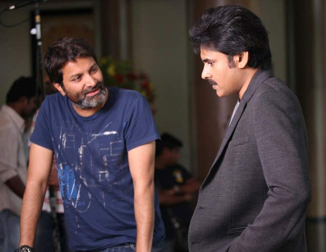 Pawan Kalyan upcoming movie Kobali