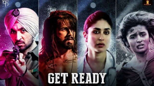 Udta Punjab Movie Review and Rating