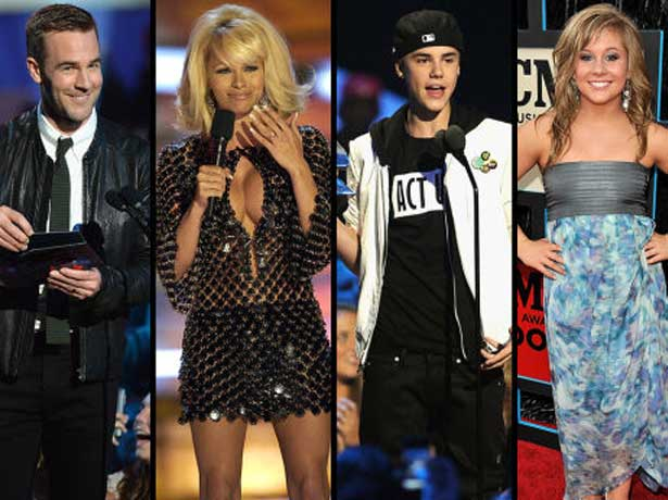 CMT Music Awards 2016 Winners List
