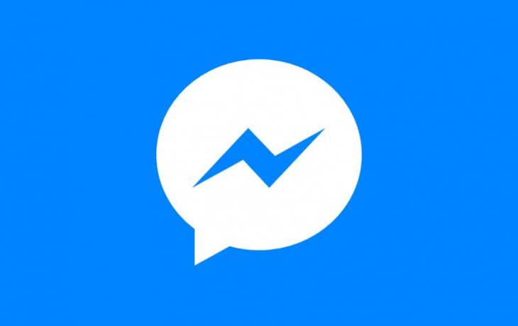 Facebook Mobile Users Pushing onto Messenger