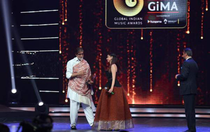 GiMA Awards 2016 Winners List