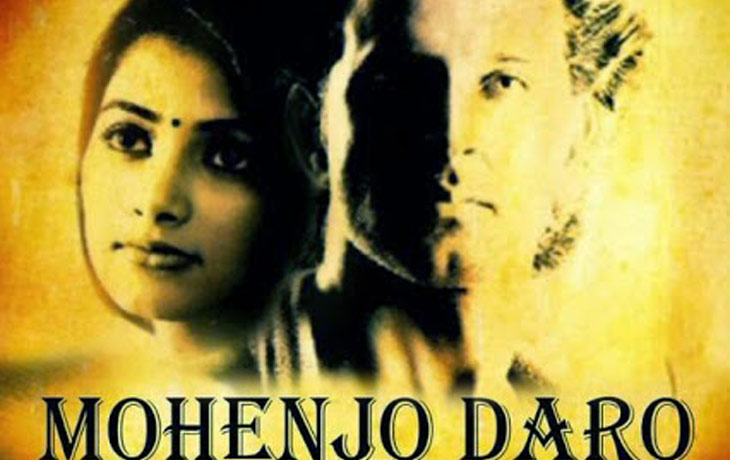 mohenjodaro movie