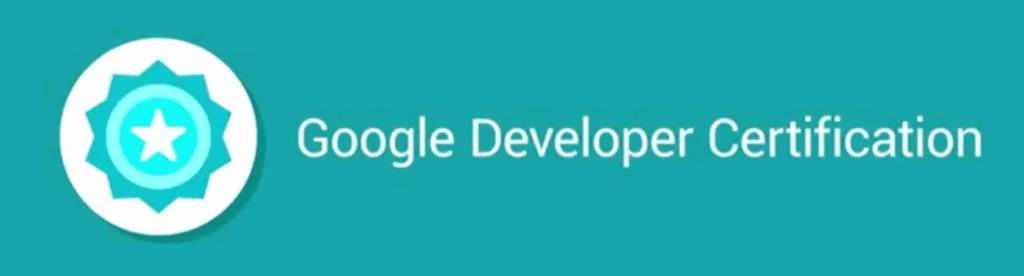 Android Skilling Certification Program