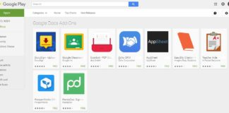 Google Launches New Android Docs and Sheets Add-ons