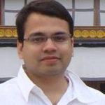 Gulzar Azad-Head of Access Programs at Google India