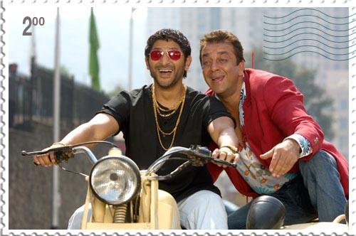 Munna Bhai 3 / Munna Bhai Chale Amerika