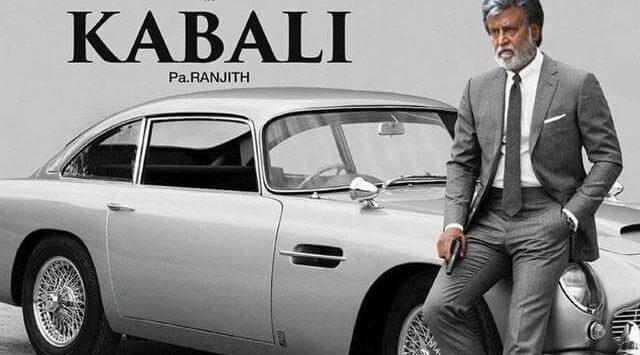 Records Broken by Kabali Movie