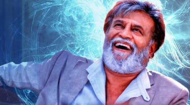 Records Broken by Kabali's Rajnikanth