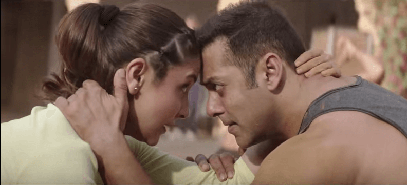 Sultan Movie Review, Story, Rating, Audience Response