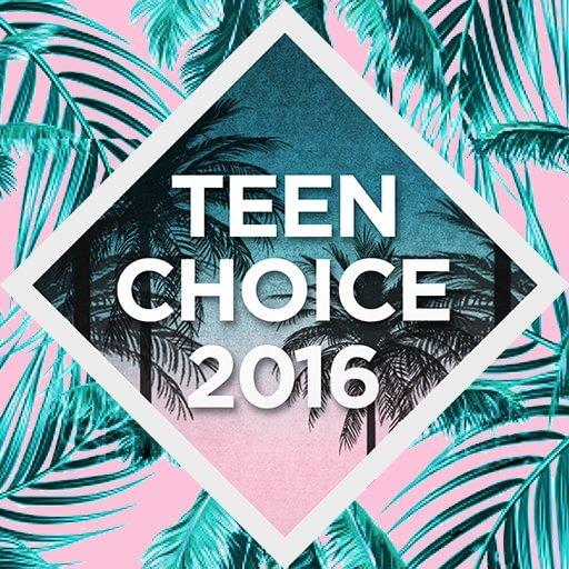 Teen Choice Awards 2016 Winner