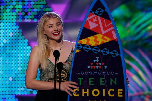 Teen Choice Awards 2016 Winner List