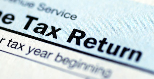 e-File Income Tax Returns