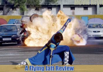 A Flying Jatt Review, Rating, Story, Verdict, Audience Response