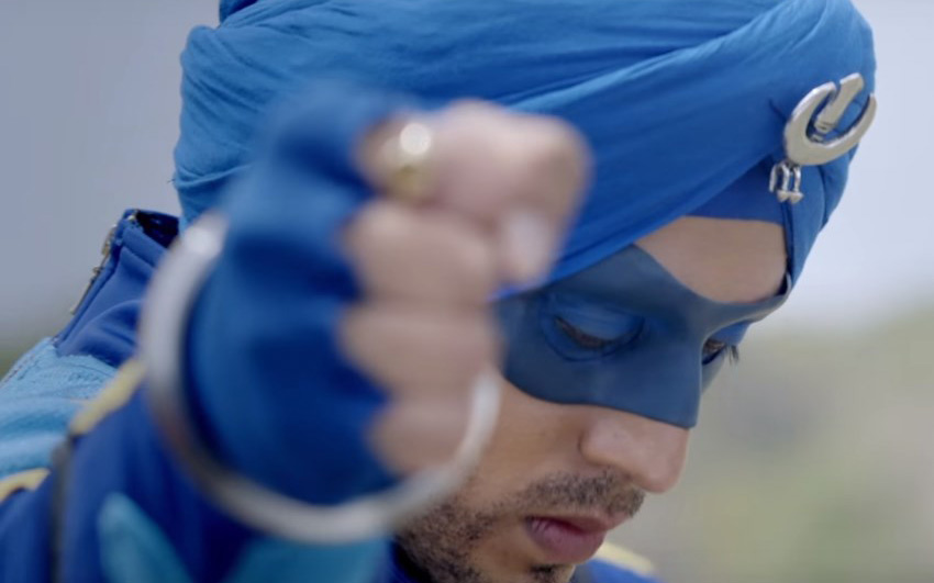 A Flying Jatt Review