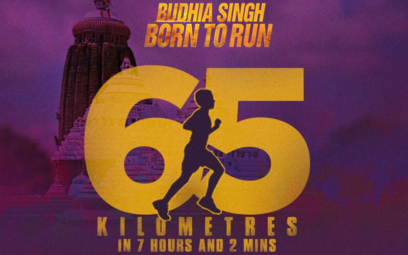 Budhia Singh - Born to Run Movie Review